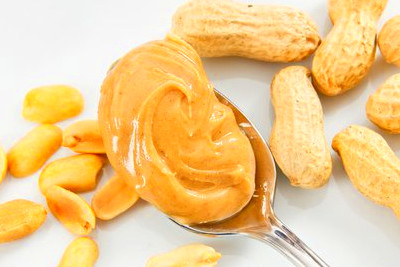 Why I love peanut butter (and you should too!) - Neily on Nutrition - Jennifer Neily - Dallas ...