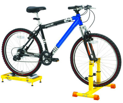Recomm***ations for bike to stationary bike converters? | Bicycling ...