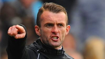 BBC Sport - Brighton & Hove Albion: Nathan Jones wants competition