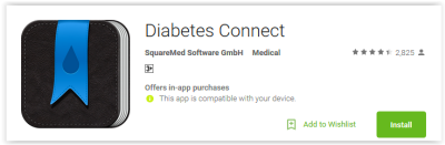 Top 7 Helpful Android Apps for Diabetes Management