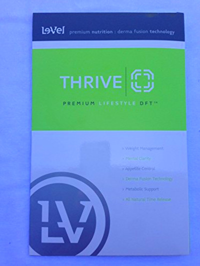 Thrive for Women 6 Day Weight Loss Trial Package Includes 6 Shakes, 6 ...