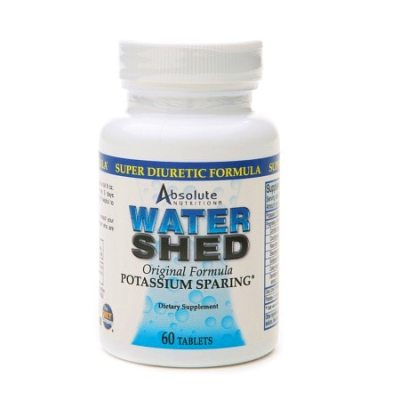 Absolute Nutrition Watershed Super Diuretic Formula