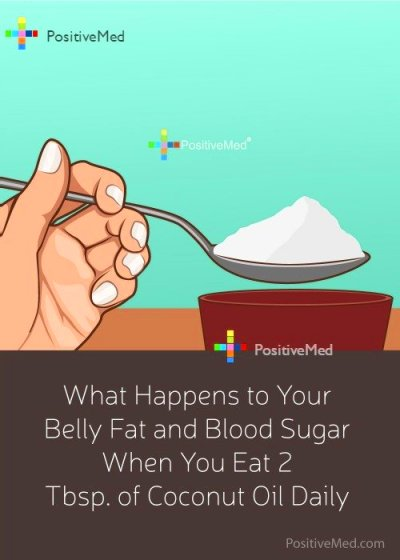 What Happens to Your Belly Fat and Blood Sugar When You ...
