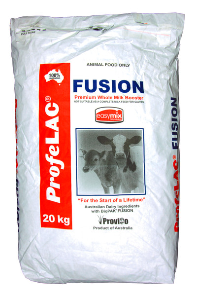 Home > Infant Animal > Dairy Calves > ProfeLAC FUSION