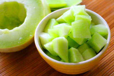 Honeydew Melon | beanin' around town