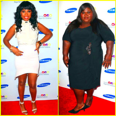 Gabourey Sidibe Precious Weight Loss gabourey sidibe weight loss ...