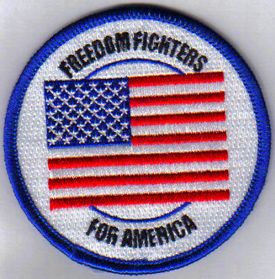 FREEDOMFIGHTERS FOR AMERICA - THIS ORGANIZATION EXPOSING CRIME AND COR ...