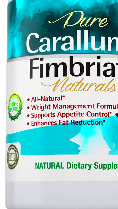 Pure Natural Caralluma | Protein Weight Loss Diet