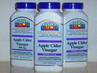 apple cider vinegar and cambogia | The Diet Solution Program for You