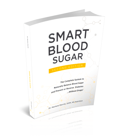 Marlene Merritt Smart Blood Sugar – Help for Diabetic
