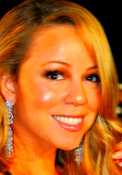 Mariah Carey's Height And Weight In 2015 | Diets That Work ...