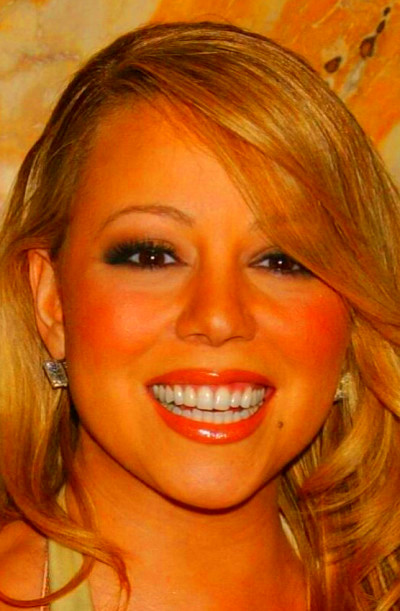 Mariah Carey Weight Gain | fitkiss.info