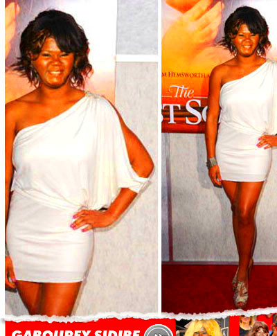 precious the actress weight loss 2016 | The Diet Solution Program for You
