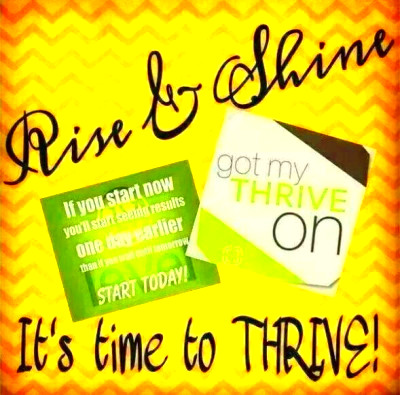 Where To Put Thrive Patch – Weight Loss Tips Blog