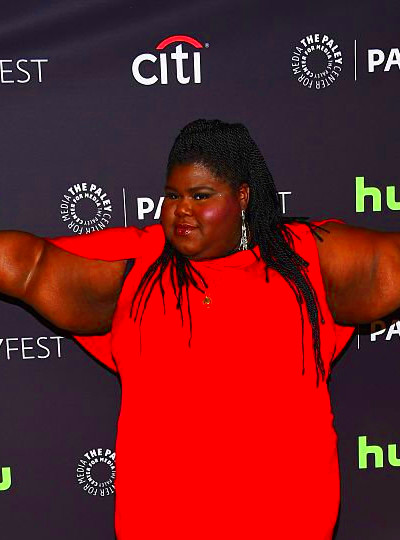 Gabourey Sidibe Husband 2016 | The Diet Solution Program for You