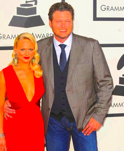 Lambert and Blake Shelton Divorce Rumors Swirl as Blake's