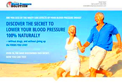 The Blood Pressure Solution Book By Dr Marlene Merritt ...