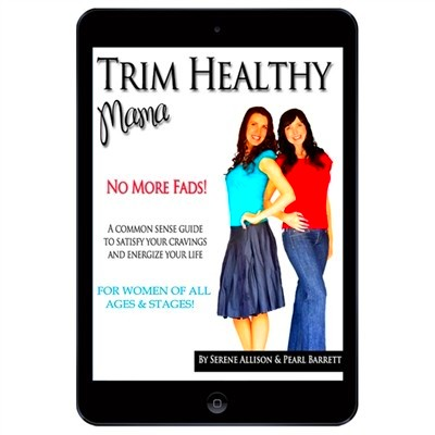 Trim Healthy Mama Offer Code | Holiday Weight Loss Fast