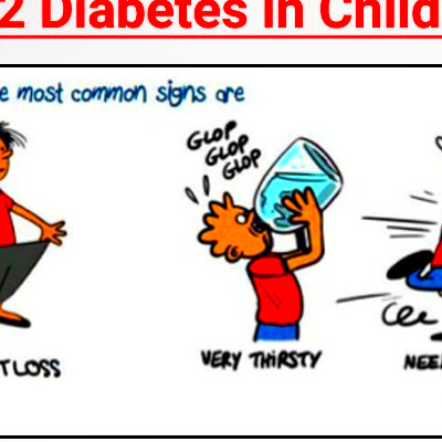 Children And Diabetes – ABC Diabetes