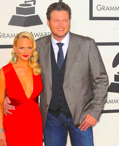 blake shelton miranda lambert weight loss | How to Lose Weight Fast
