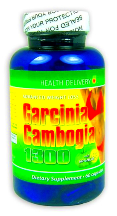 Garcinia Cambogia Extract - YourWeightSolutions.com.au