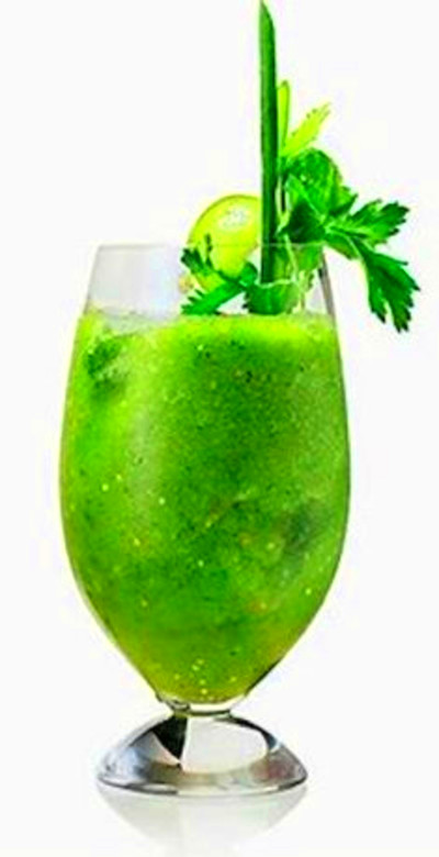 Bloody Mary Smoothie For Diabetes – Defeat Sugar Diabetes