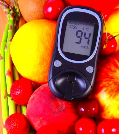 6 Foods That Don't Raise Blood Sugar Levels For Diabetic ...