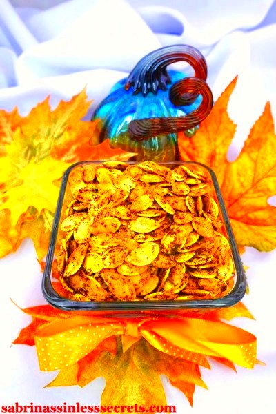 Are Pumpkin Seeds Good For Diabetes? – The Diabetes ...