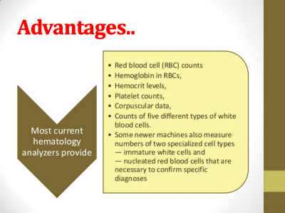High Red Cell Blood Count And Hemocrit – Healing Type 2 ...