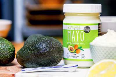 Avocado Mayo Contest Thrive Market! | Paleohacks Paleo Cookbook Review