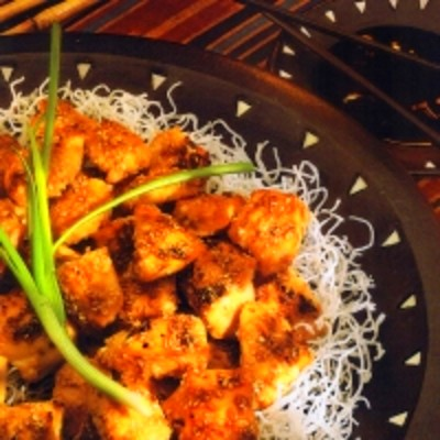 Chicken Teriyaki - Diabetic Friendly Recipe