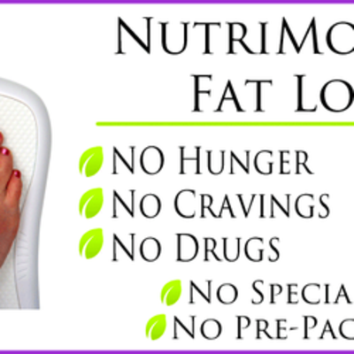 NutriMost Vermont - Weight Loss Centres - Shelburne, VT, United States ...