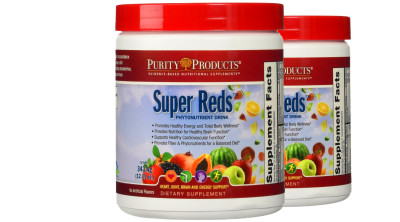 Super Reds Formula by Purity Products - 30 Day Supply   eBay