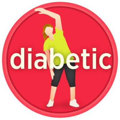 Top tips for exercising with diabetes, nerve damage ...