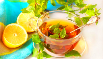 Do you drink enough tea during the day? Researchers recommend that you ...