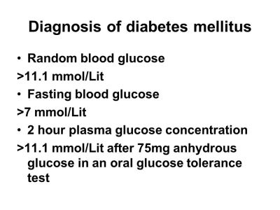 Diabetes in pregnancy Dr Than Than Yin. - ppt download