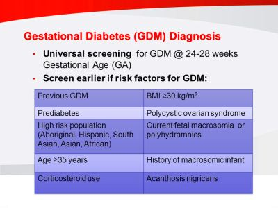 Canadian Diabetes Association Clinical Practice Guidelines ...