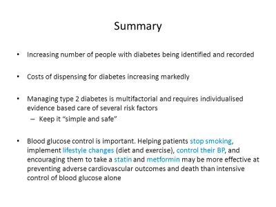 Type 2 Diabetes. - ppt download