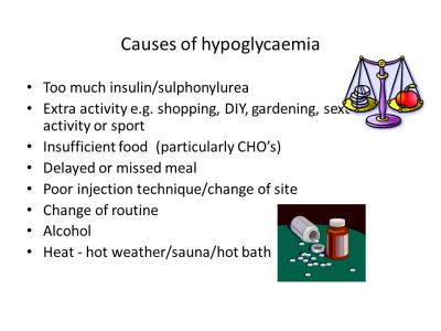 Hypoglycaemia is a blood glucose - ppt video online download