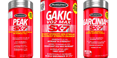 6th generation Gakic shows up in SX-7 Series, Muscletech confirm 2 ...