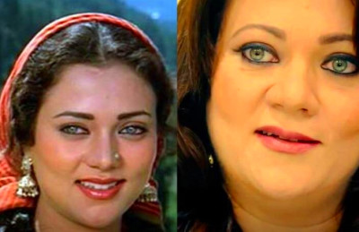This is how yesteryear actress Mandakini looks like now