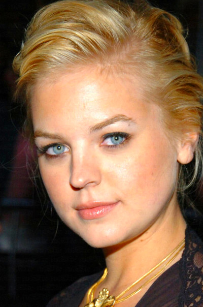 famous kirsten storms