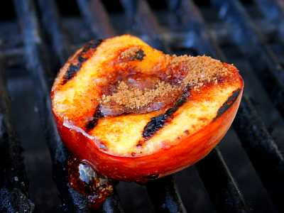 7 fruits and vegetables to throw on the grill - Business ...