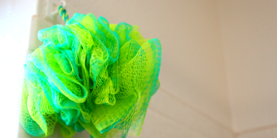 Throw out your loofah out immediately - Business Insider