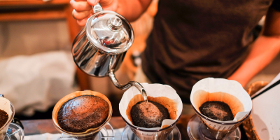 Coffee consumption associated with longer life - Business Insider