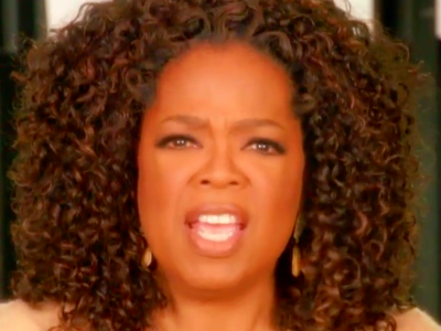 Oprah said she lost 26 pounds using Weight Watchers, and the stock ...