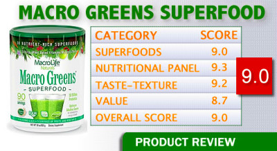 reviews texas superfood | A Online health magazine for ...