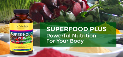 How to Use SuperFood Plus | Dr. Schulze