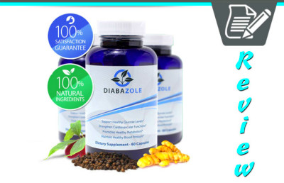 Diabazole Review | Can It Control Your Blood Sugar Levels?