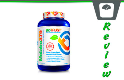 BioTrust Metabo379 Review | Boost Weight Loss By 3.79 Times